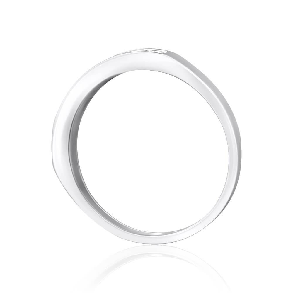9ct White Gold Wonderful Diamond Ring