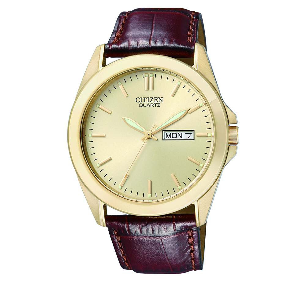 Citizen BF0582-01P Mens Quartz Watch