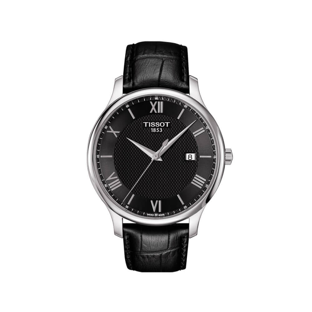 Tissot Tradition T0636101605800 Mens Watch