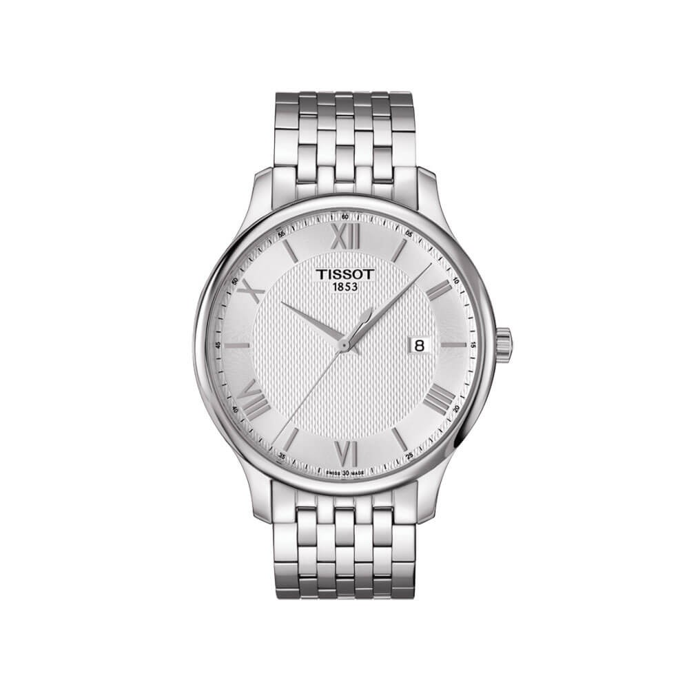 Tissot Tradition T0636101103800 Mens Watch