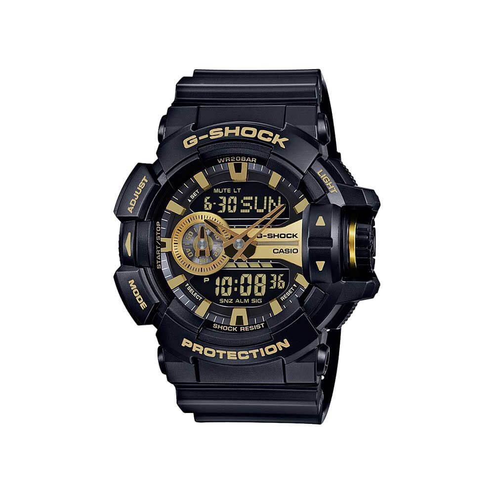 Casio GA400GB-1A9 G-Shock Mens Watch