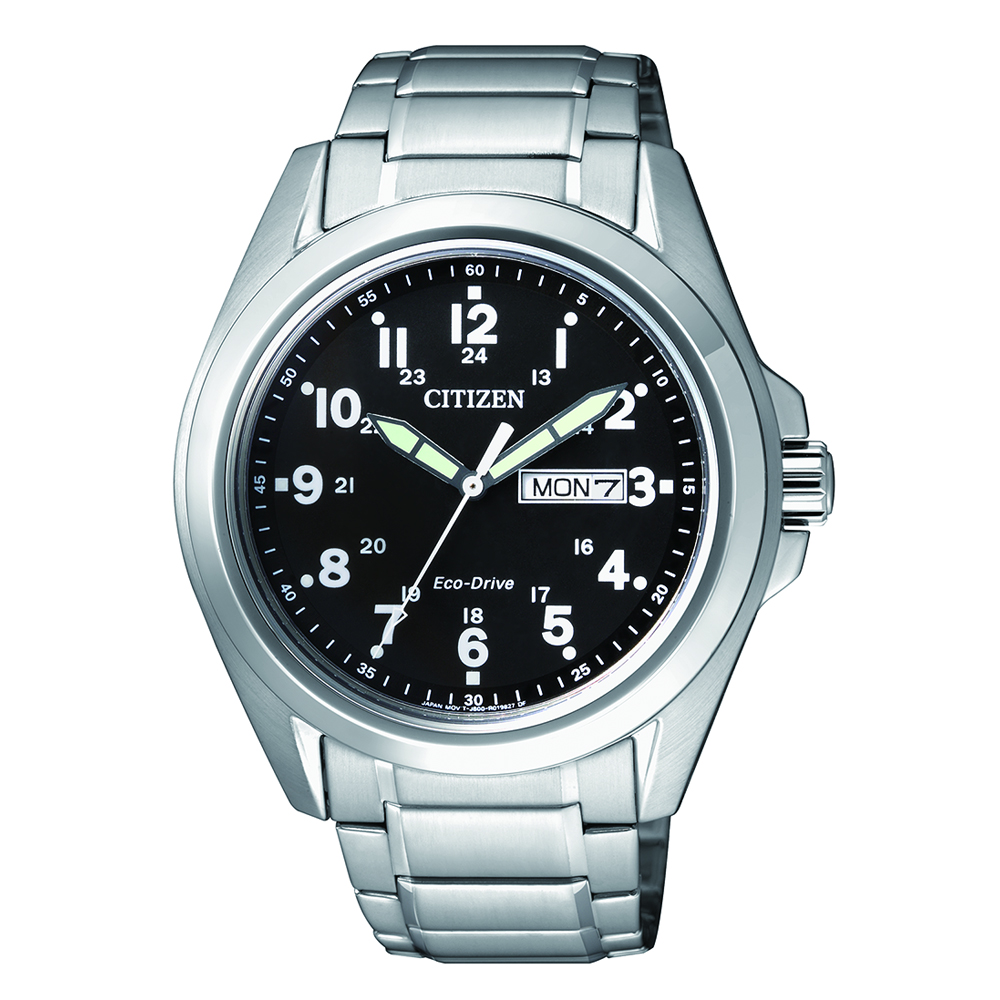 Citizen Eco-Drive AW0050-58E Mens Watch
