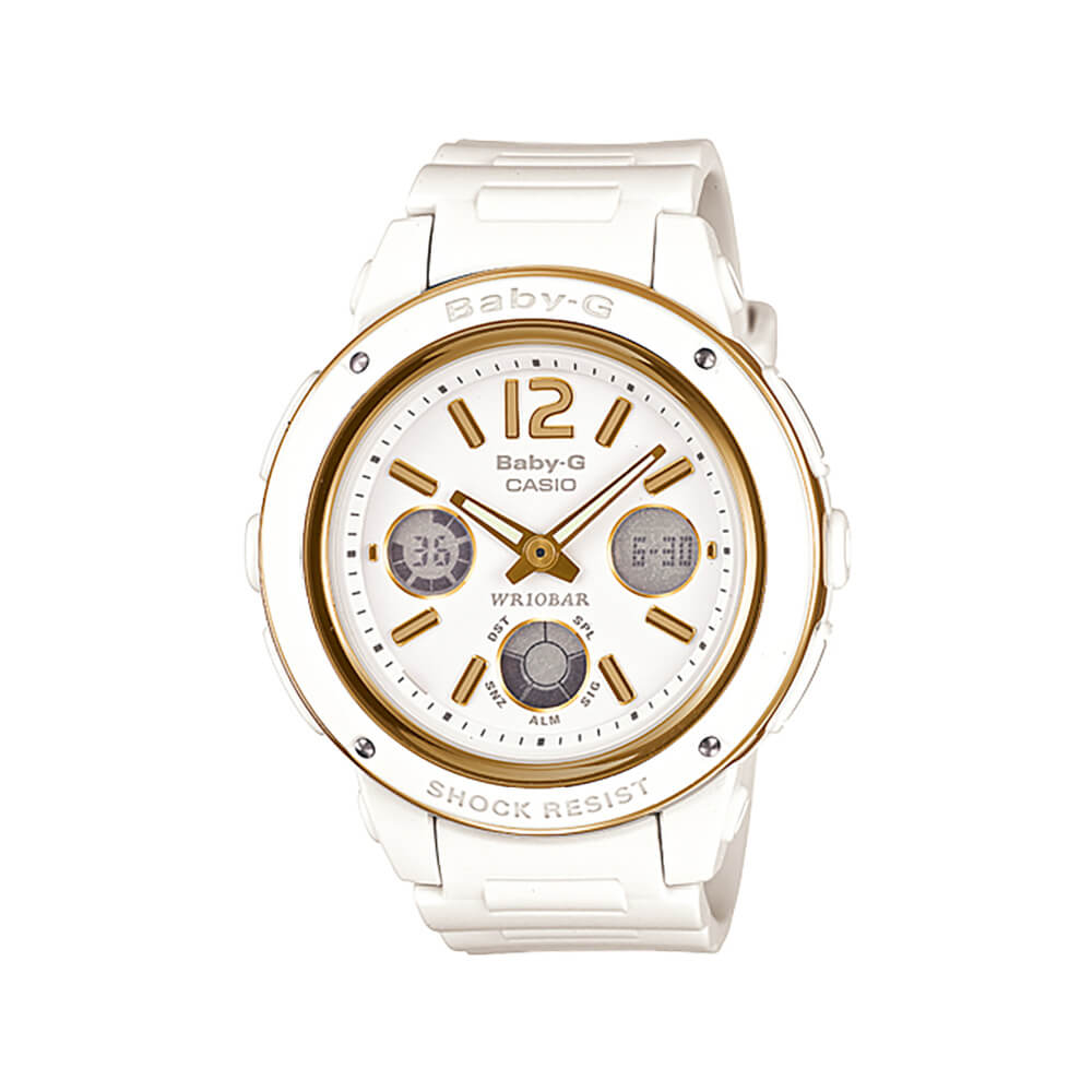 Casio BGA151-7B Baby-G Womens Watch