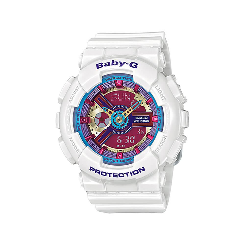 Casio BA112-7A Baby-G Unisex Watch