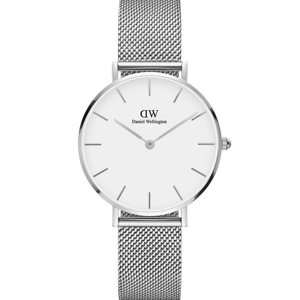 Daniel Wellington DW00100164 Classic Petite Sterling Womens Watch