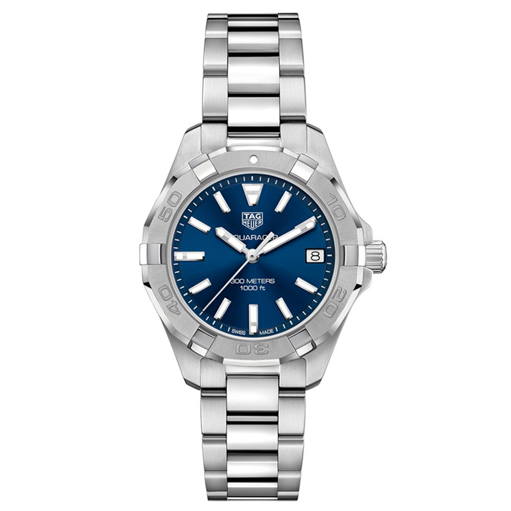 TAG Heuer Aquaracer WBD1312BA0740 Mens Watch