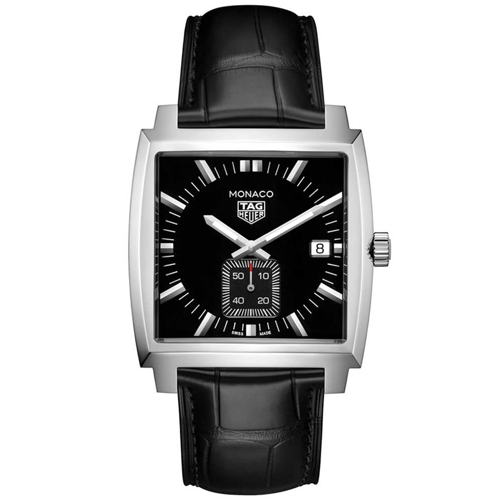TAG Heuer Monaco WAW131AFC6177 Womens Watch