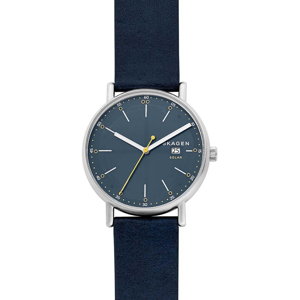 Skagen SKW6451 Signature Solar Watch