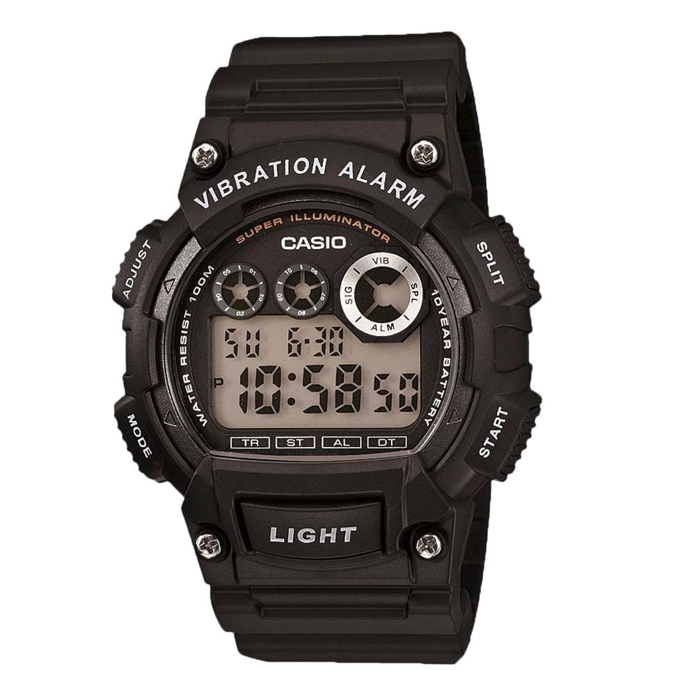 Casio W735H1A Digital Mens Watch