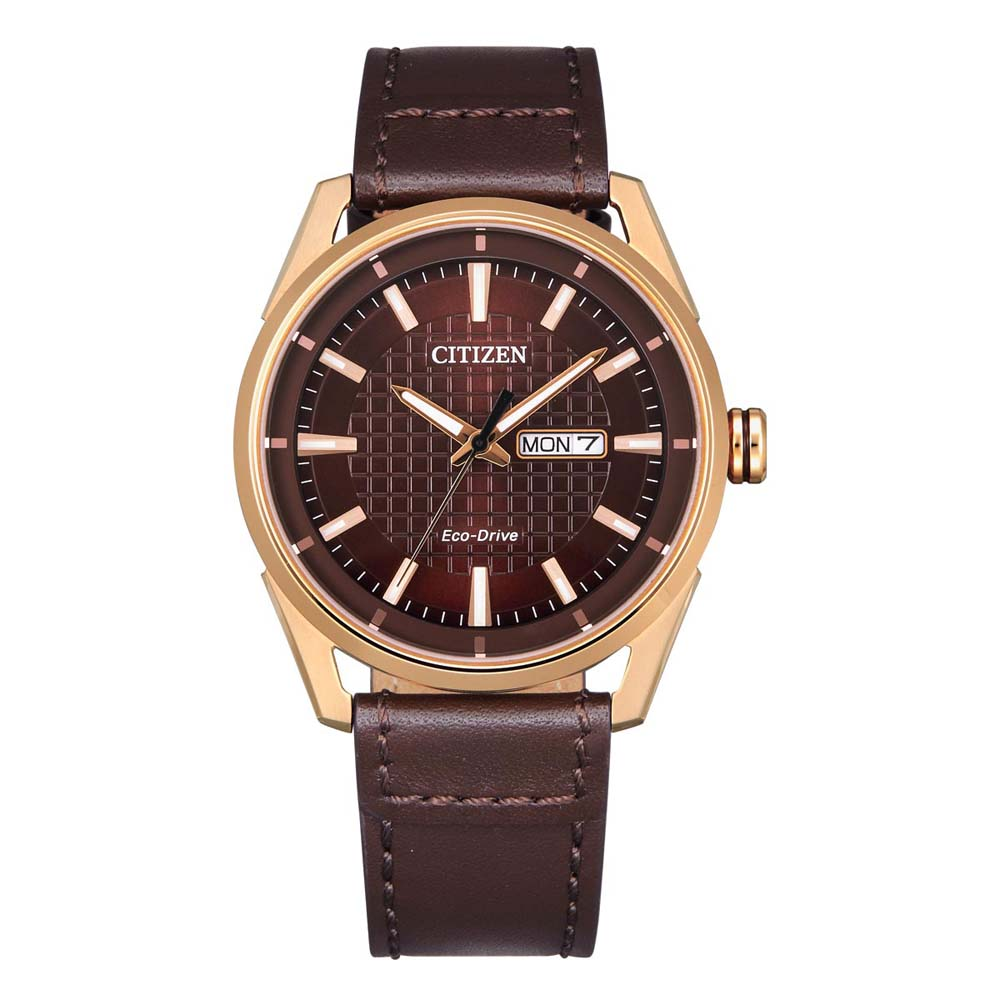 Citizen Eco Drive AW0083-08X Mens Watch