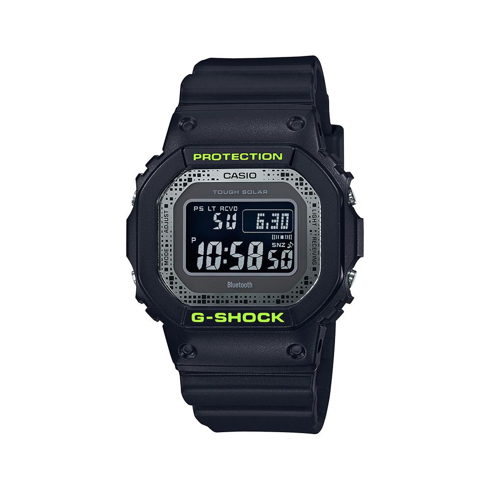 Casio G-Shock GWB5600DC-1D Black Digital Watch