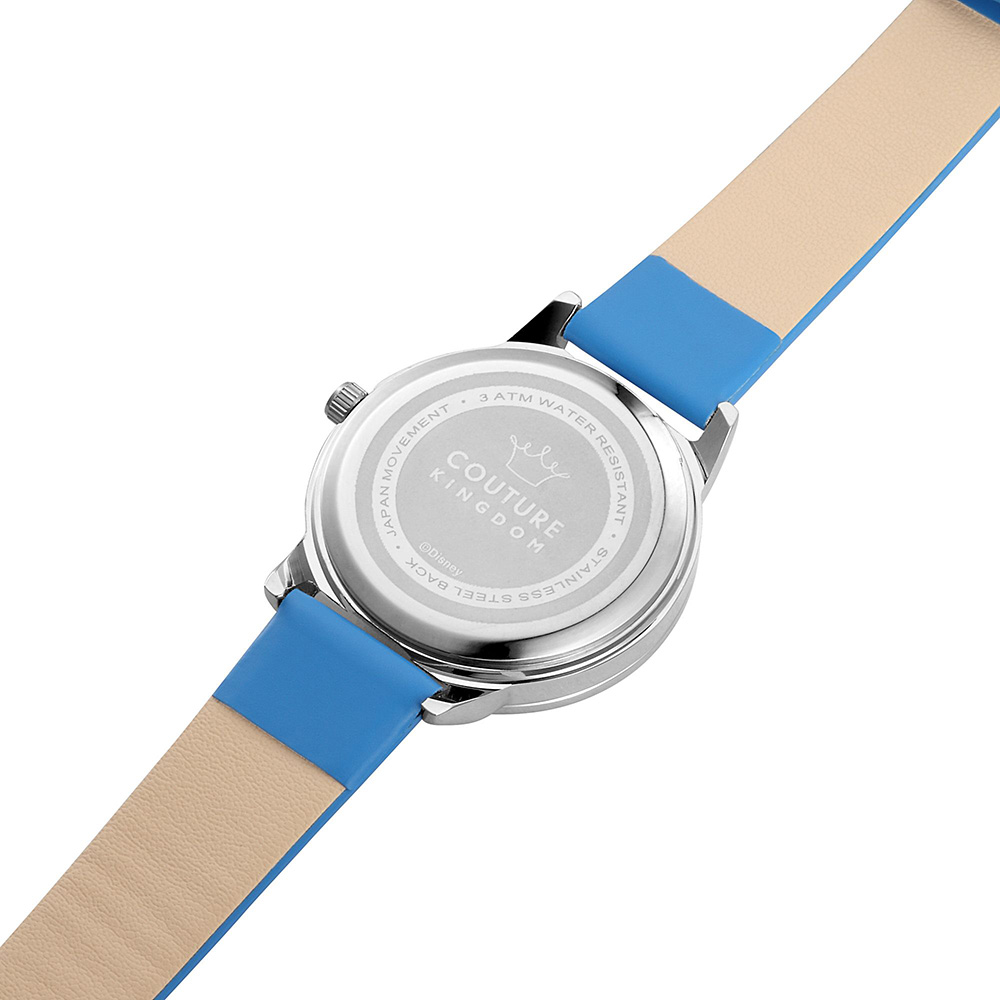 Disney SPW003 Donald Duck 29mm Blue Band Watch