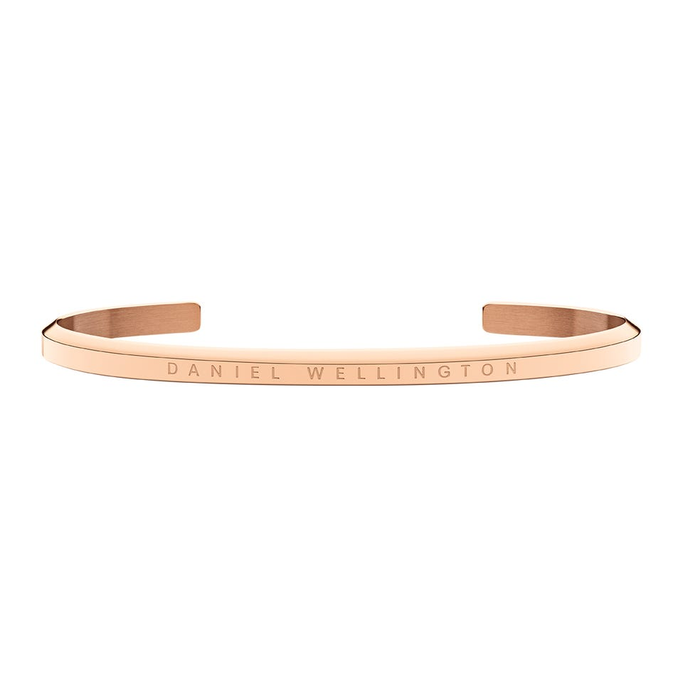 Daniel Wellington Classic Bracelet DW00400001 in Rose Gold