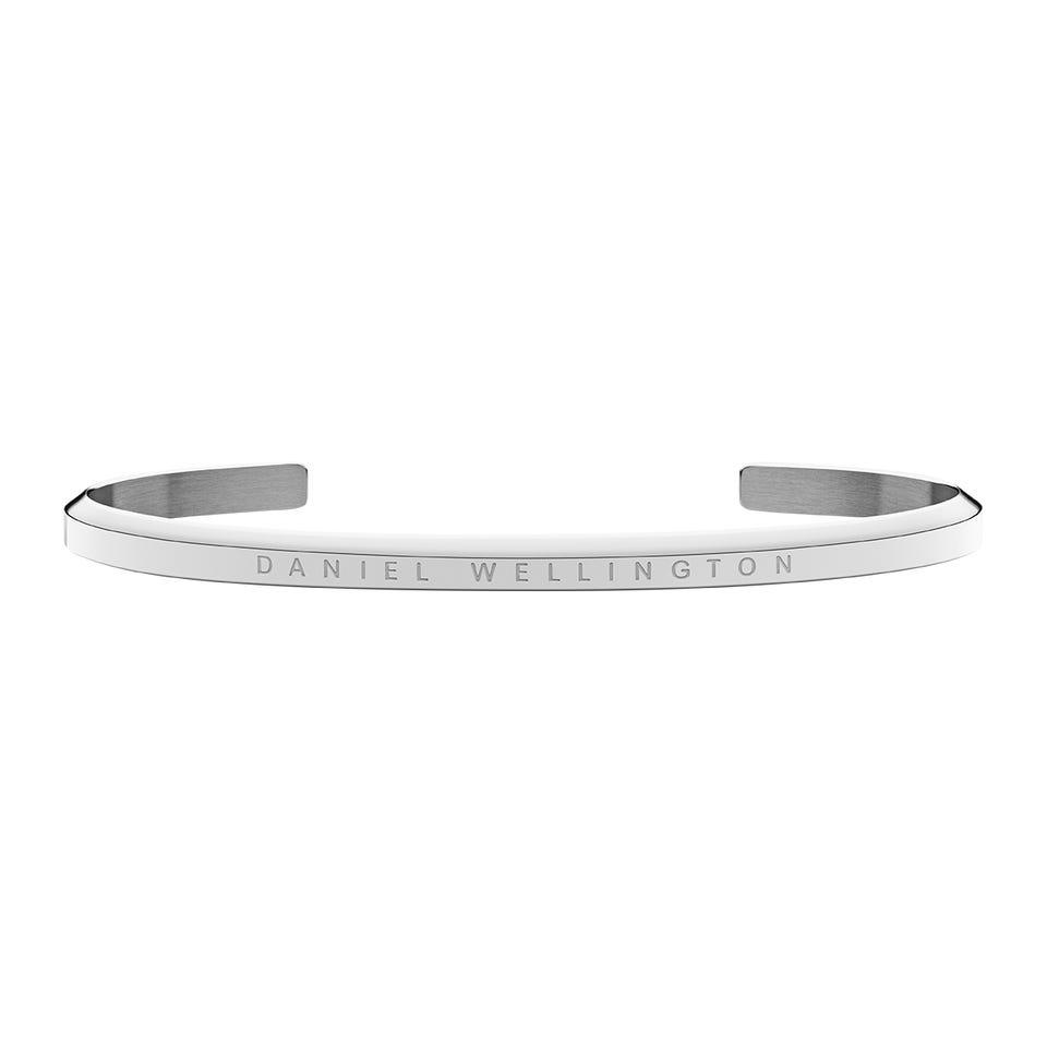 Daniel Wellington Classic Bracelet Large DW00400002 In Silver