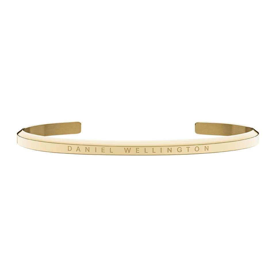 Daniel Wellington Classic Bracelet DW00400074 Golden
