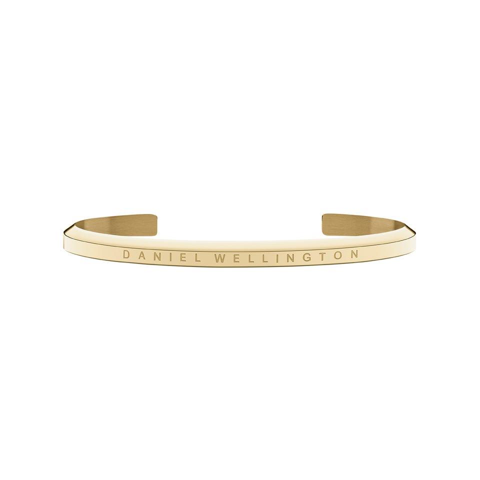 Daniel Wellington Classic Bracelet Small  DW00400075 Golden