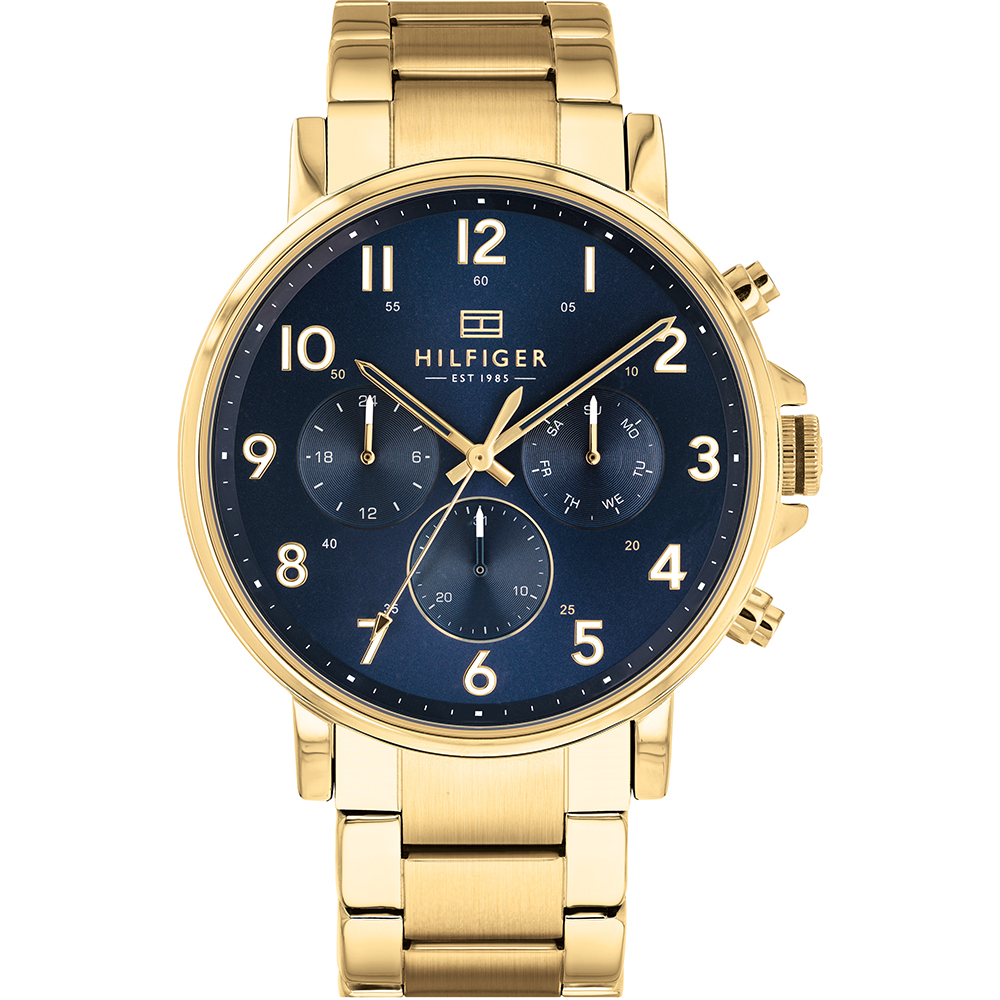 Tommy Hilfiger Daniel Collection 1710384 Mens Watch