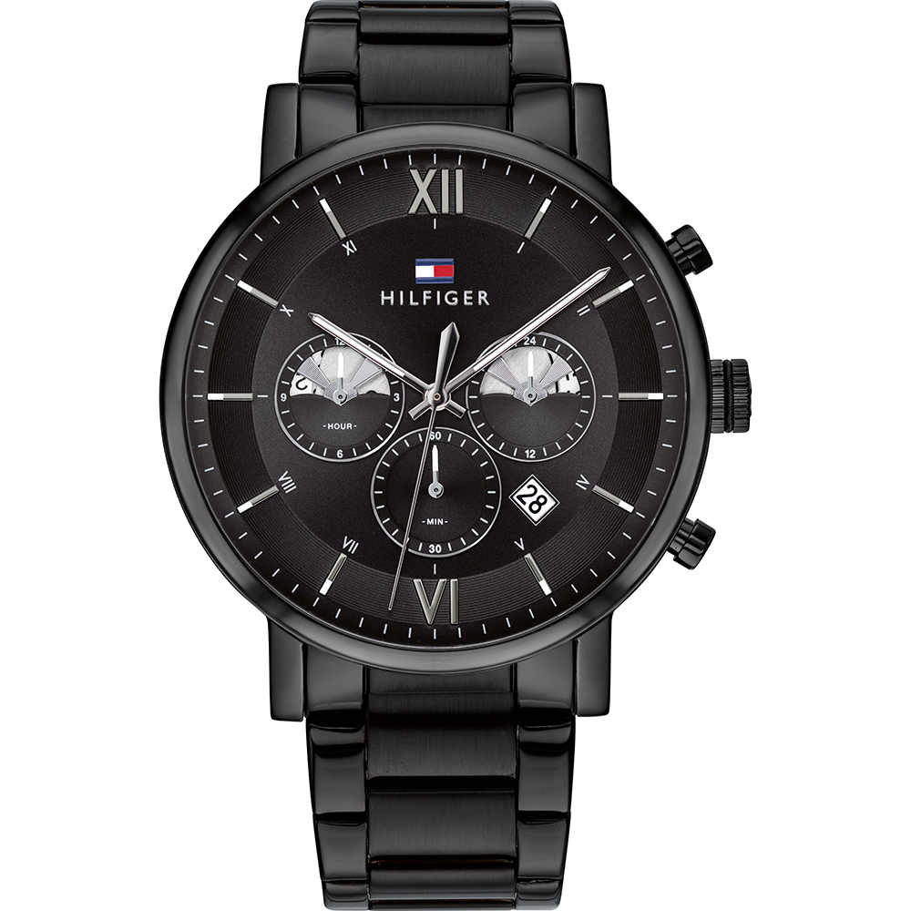 Tommy Hilfiger Evan Collection 1710410 Mens Watch
