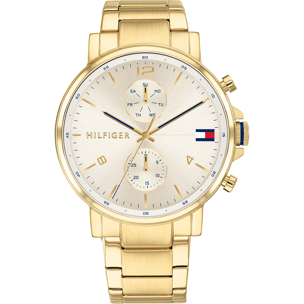 Tommy Hilfiger Daniel Collection 1710415 Mens Watch