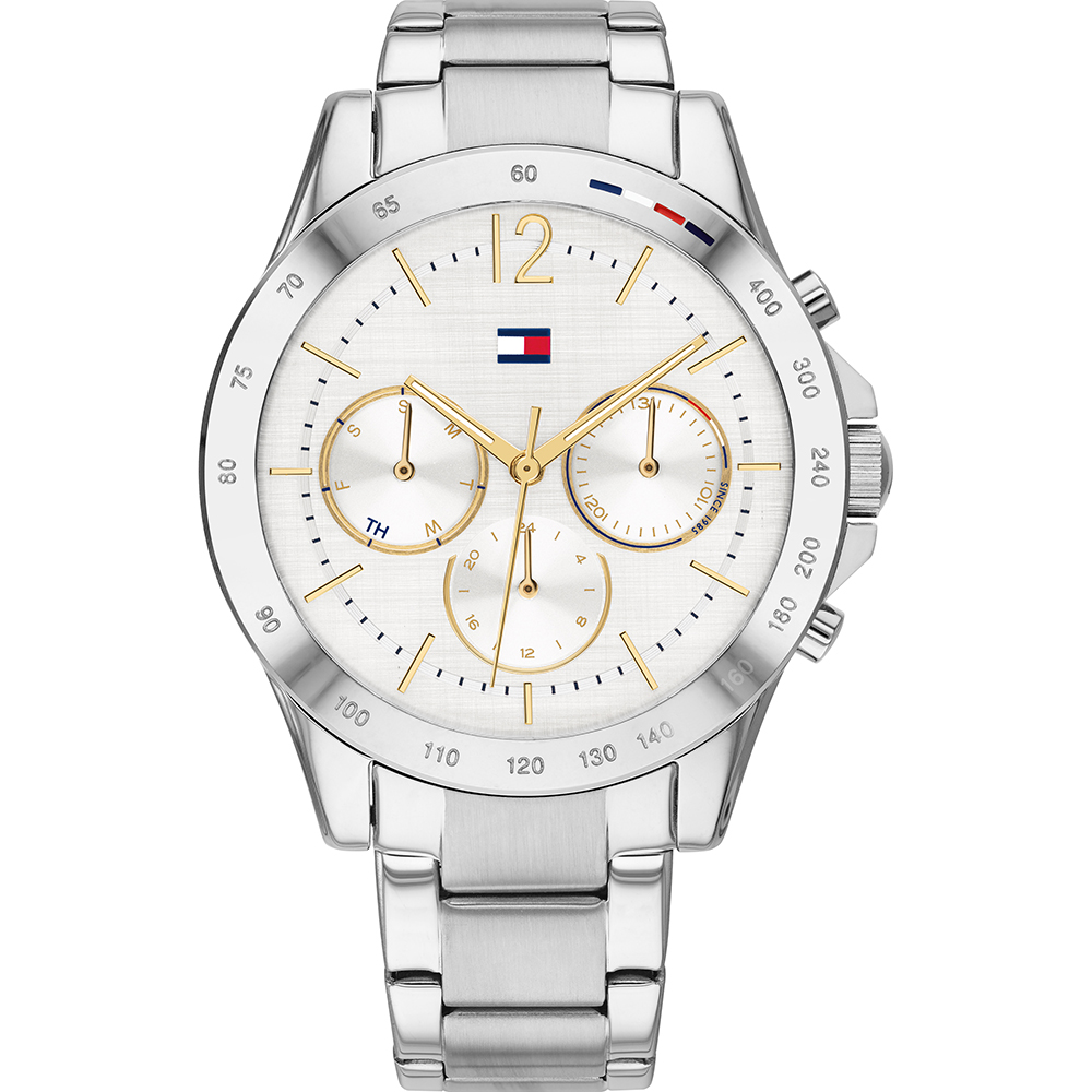 Tommy Hilfiger Haven Collection 1782194 Womens Watch