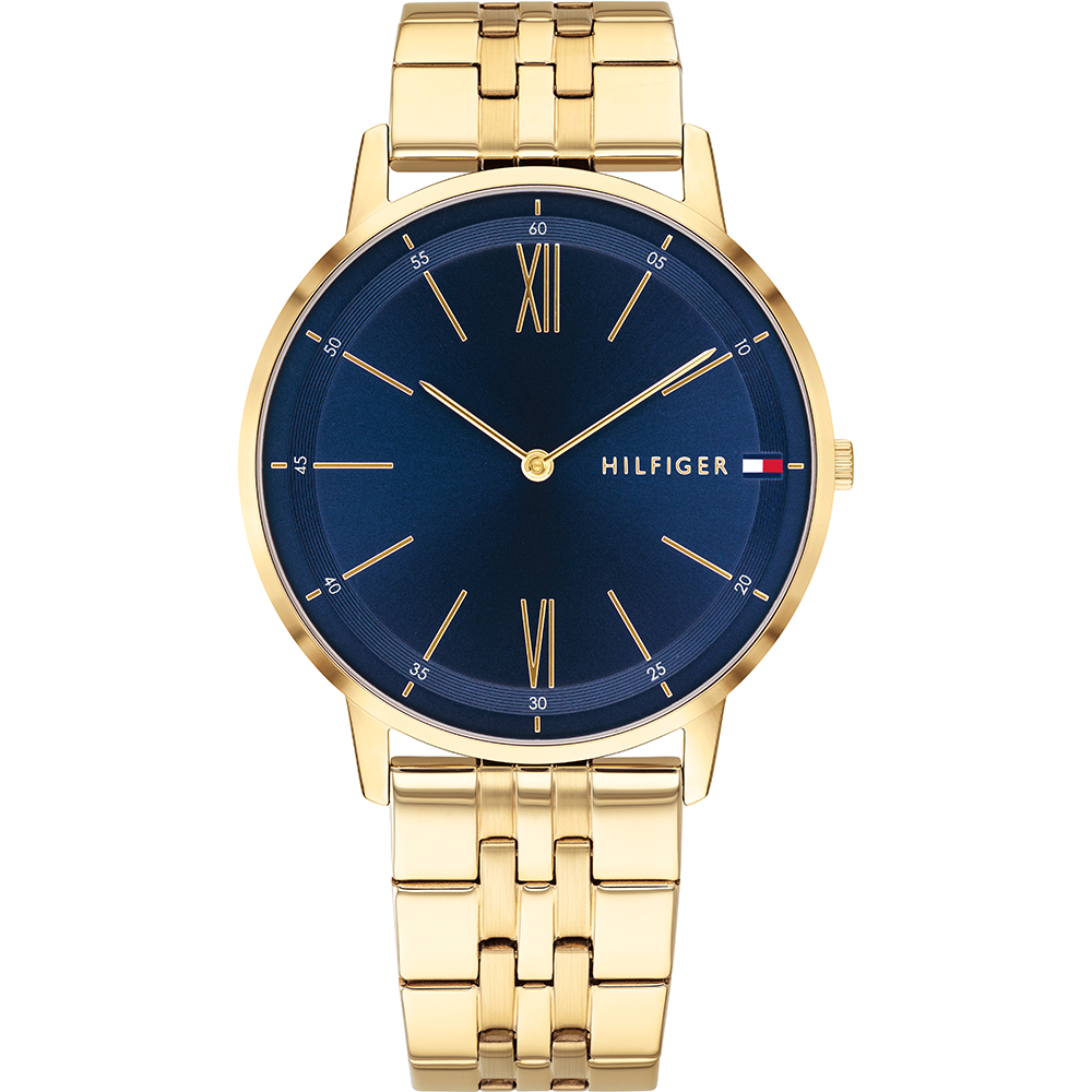 Tommy Hilfiger Cooper Collection 1791513 Mens Watch