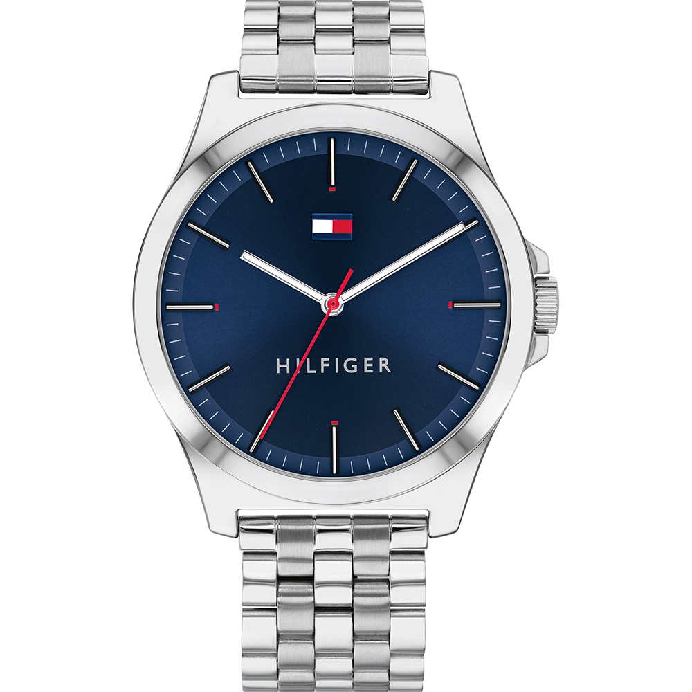 Tommy Hilfiger Barclay Collection 1791713 Mens Watch