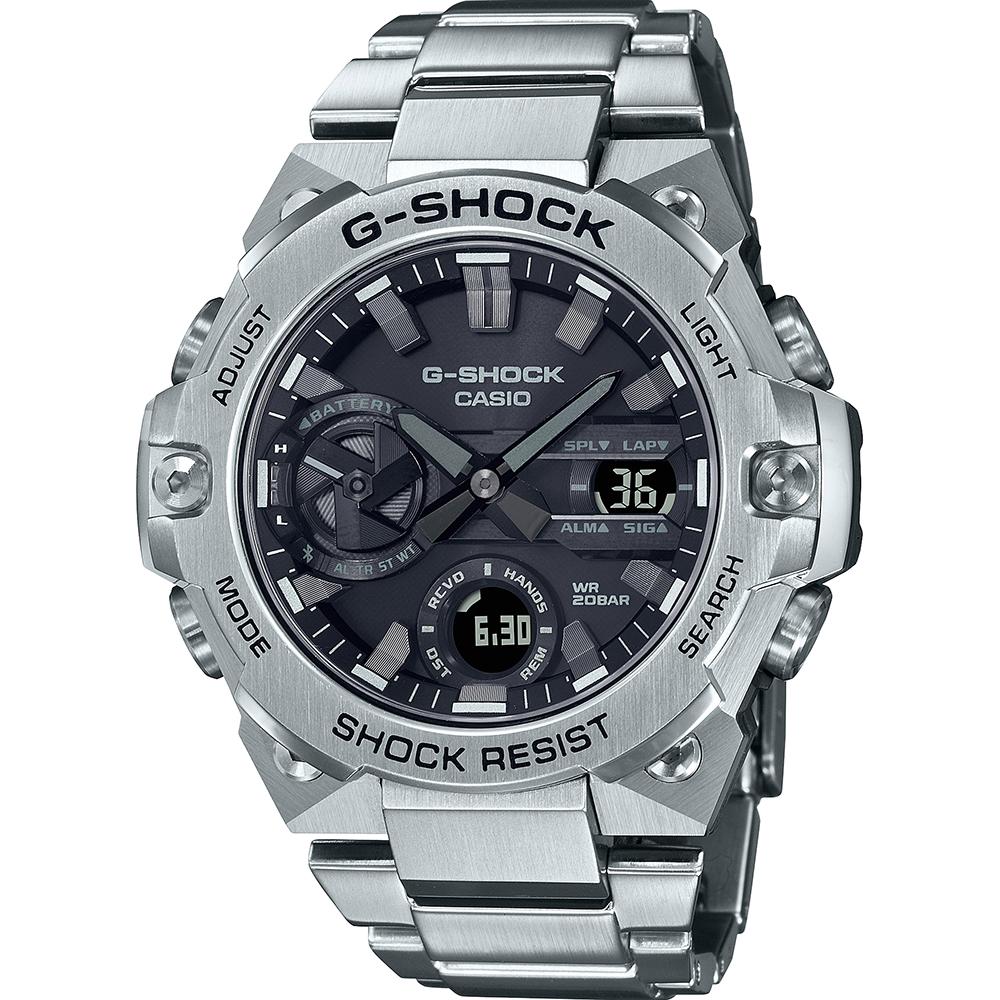 G-Shock GSTB400D-1 G-Steel Mens Watch