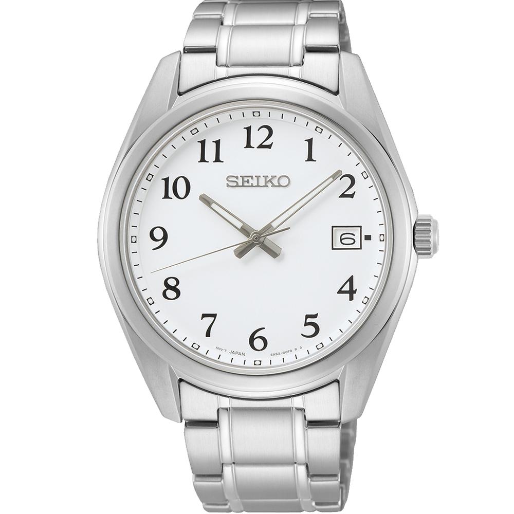 Seiko SUR459P Mens Watch