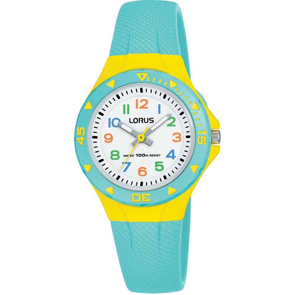 Lorus R2353MX-9 Aqua Youth Watch