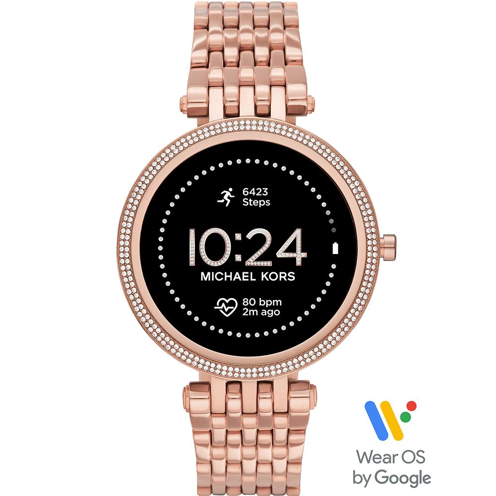 Michael Kors MKT5128 Gen 5E Smart Watch