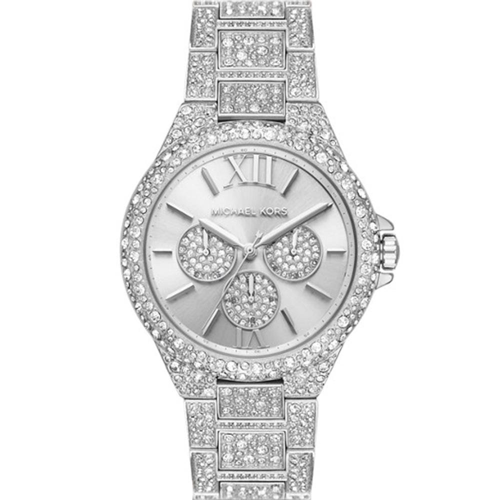 Michael Kors MK6957 Camille Stone Set Womens Watch