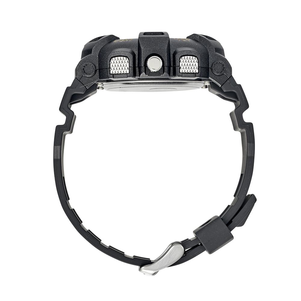 Maxum Spectre X2155G1 Black Tone Watch