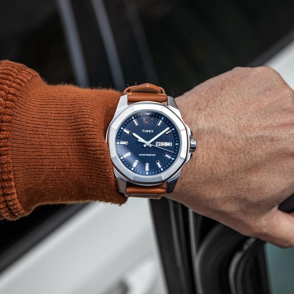 Timex Essex Avenue TW2U15000 Mens Watch
