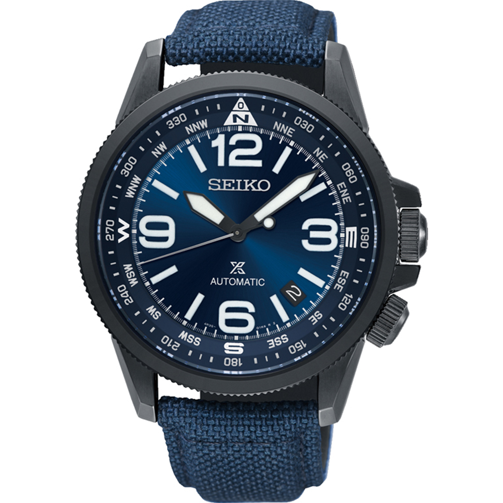 Seiko Prospex SRPC31J Automatic Mens watch