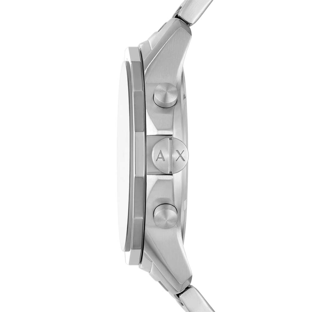 Armani Exchange AX1720 Stainless Steel Mens Watch